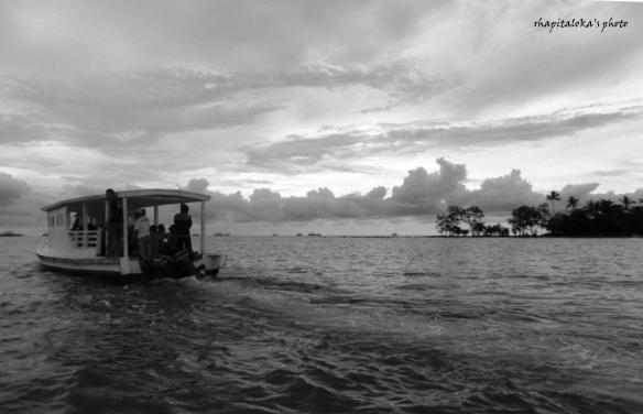 #tfp Berkeliling Pulau