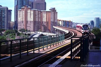#tfp LRT-nya KL