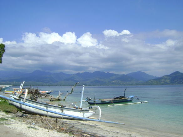 #tfp Perahuku Merapat