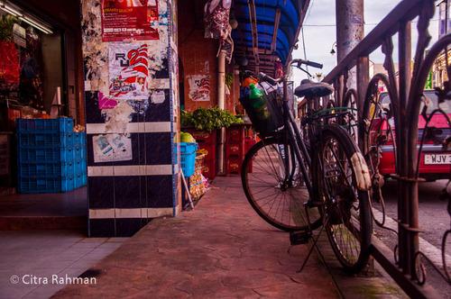#tfp Sepeda India