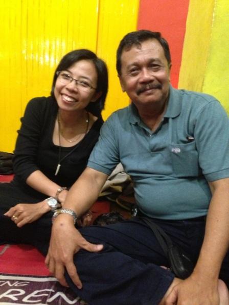 bareng Komandan Blogcamp ^_^