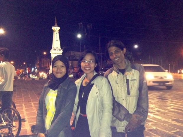 with Prit & masbro acacicu