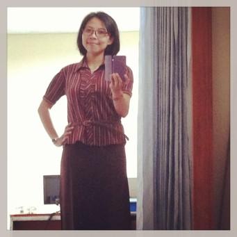 Susan Bachtiar (KW 2)